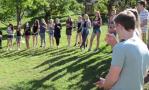 Videoimpressionen Sommercamp 2016